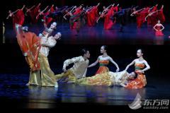 上海国际艺术节10月16日开幕 原创新作将唱大戏