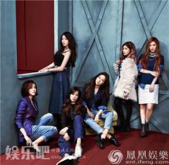 乐范颜值巅峰之战即将来袭 女团T-ara与男团MIC齐聚