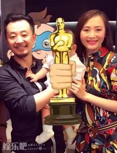 黄海波正在筹备自己导演的戏 罕见公开表白妻子