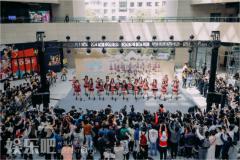 高萌出击!AKB48 Team SH主场ESP初舞台圆满落幕!